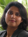 Tania Roy, Ph.D.